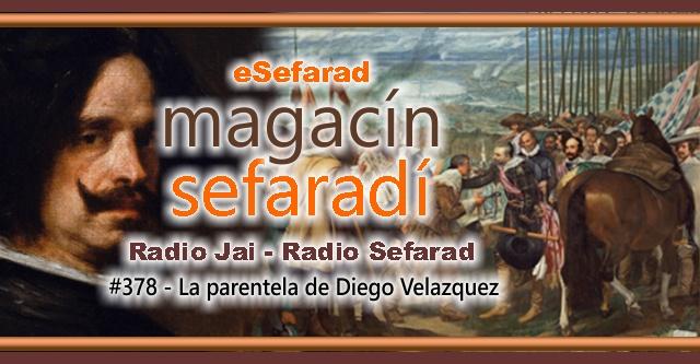 La parentela de Diego Velázquez
