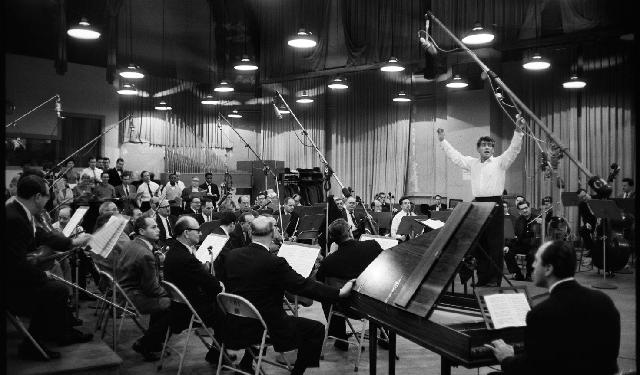 Centenario de Bernstein (III): Rapsodia en blue y Un americano de París, de Gershwin