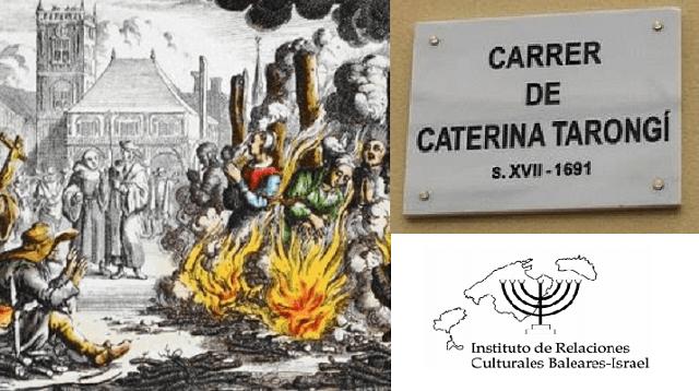 Los Tarongí y la Inquisición en Mallorca, con Jacqueline Tobiass y Pedro de Montaner