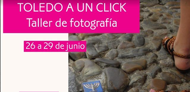 Toledo a un click, comienza el verano en el Museo Sefardí, con Carmen Álvarez