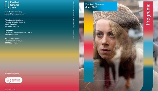 20º Festival de Cinema Jueu de Barcelona, con Daniela Rosenfeld
