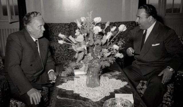 Iósif Grigulévich (y II): el Indiana Jones soviético