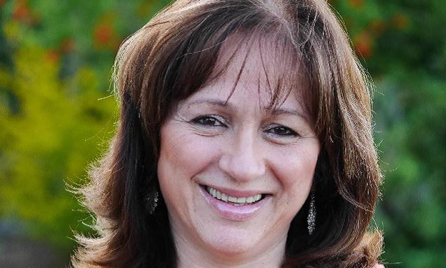 La periodista Jana Beris / Ana Jerozolimski y el resumen de Israel en 5778