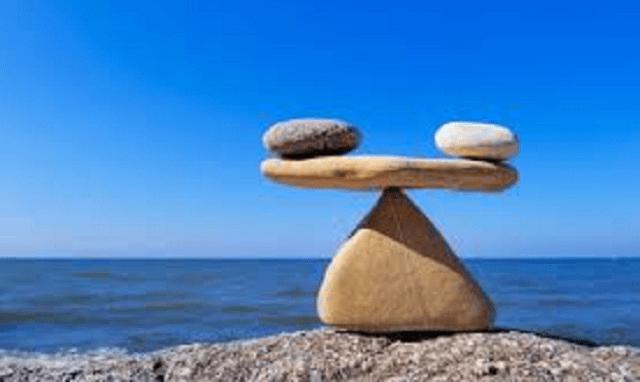 El equilibrio (1ª parte)