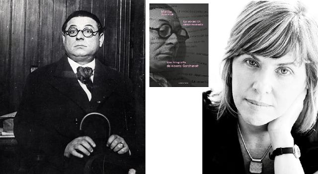 La vocación desmesurada de Alberto Gerchunoff, con Gustavo Efron