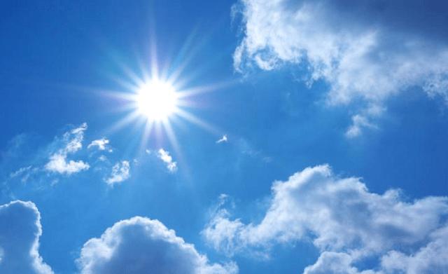 El Sol (3ª parte)