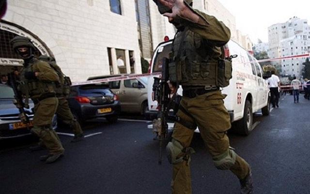 El silencio de 'grandes medios' ante atentados contra israelíes