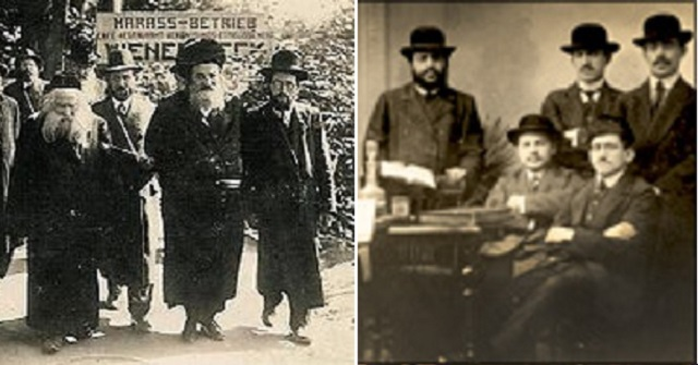 Three Jewish Schools of Thought: Frankism, Hasidism and Haskalah, with Amelia Serraller
