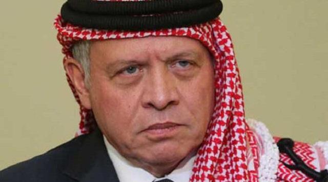 Los conflictos de Abdalá II y homenaje a Rabin