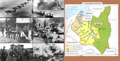 invasion polonia