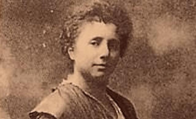 Margherita Sarfatti, en judeoespañol, desde el CIDICSEF de Buenos Aires