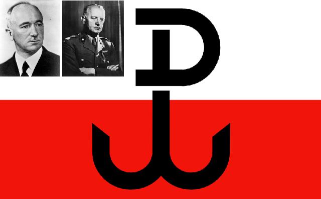 Creación de los gobiernos checoslovaco y polaco en el exilio