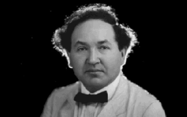 Leopold Godowsky, el Buda del piano, a 80 años de su muerte