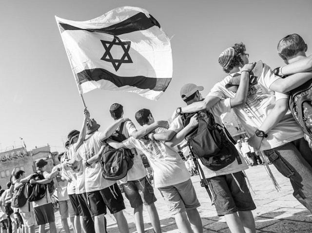 El amor secreto entre antisemitismo y antisionismo