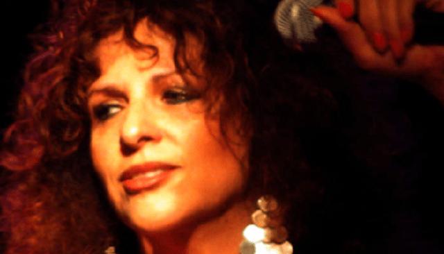 Nitza Termin: la profunda voz mediterránea israelí