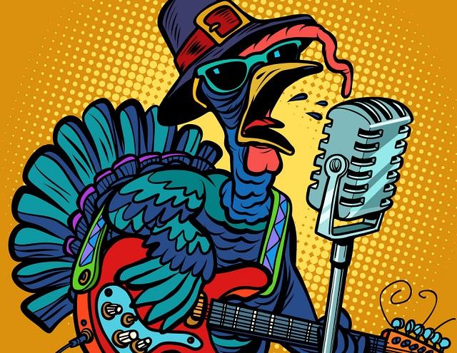 Thanksgiving: desde Boston, en agradecimiento a Radio Sefarad