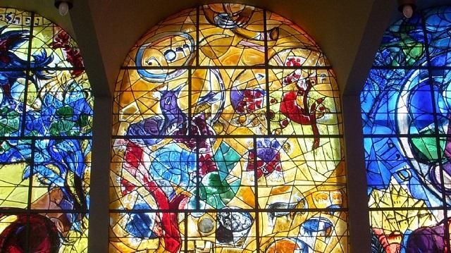 Marc Chagall. La tradición hebrea se transforma en vanguardia. II Parte