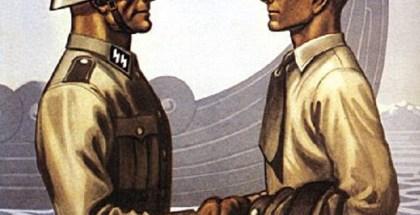 WaffenSS-Gestapo