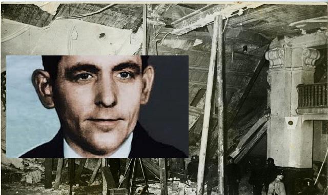 Johan Georg Elser: atentar contra Hitler