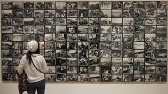 Christian Boltanski. Temas de siempre, nuevos medios