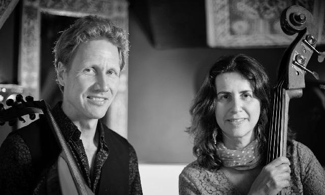 Eastern Strings: el nuevo proyecto de Daphna Sadeh