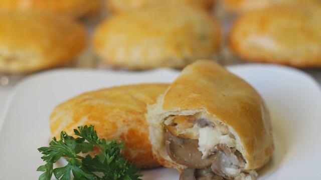 Empanada de Purim y las Orejas de Hamán más fáciles del mundo