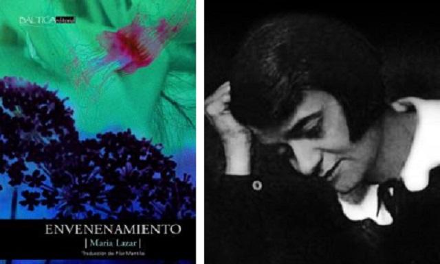 """""""Envenenamiento"""" de María Lazar, con Pilar Mantilla"""