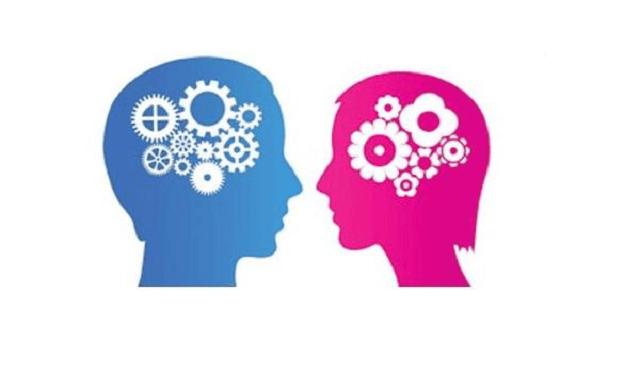 Femenino y masculino… en hebreo