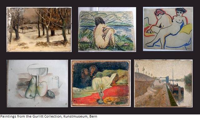 Nazi Theft of Jewish Art, with Emilio Ramos-Sabas