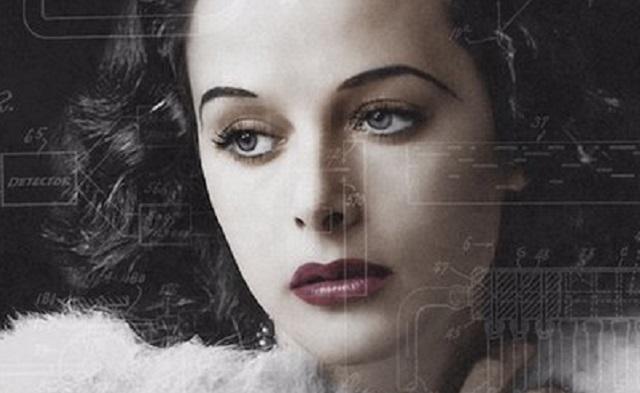 Pekudé, y Hedy Lamarr