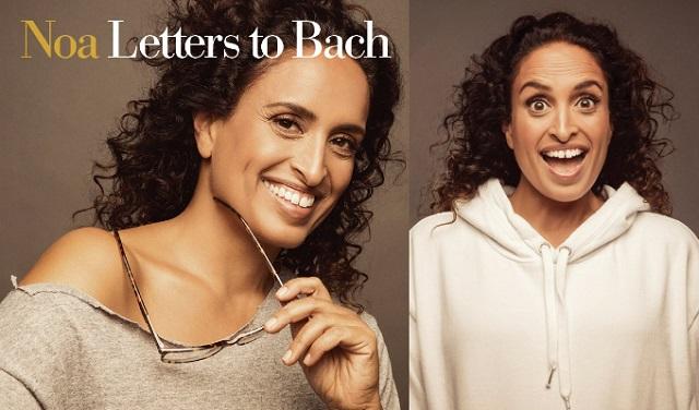 Letters to Bach: Noa pone letra al genio de la música