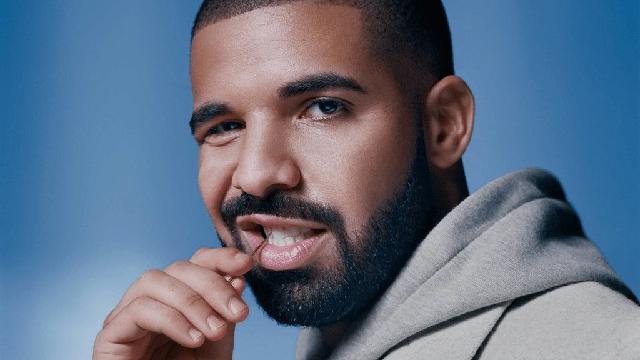 Drake, el rapero que canta con Rihanna