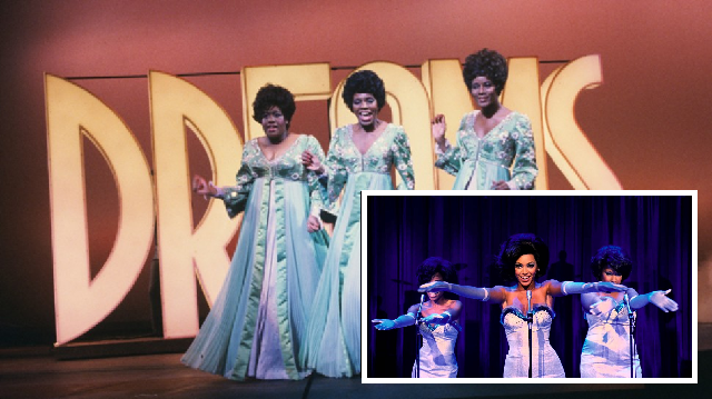 Dreamgirls (y 2ª parte)