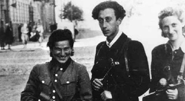 Mordechai Anielewicz, el héroe del Levantamiento del Gueto de Varsovia