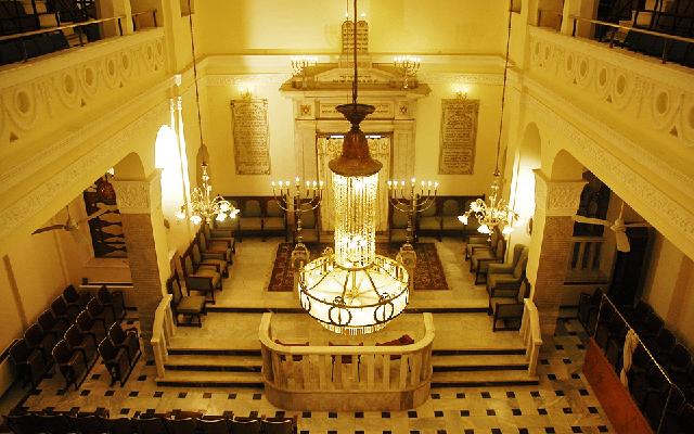 La kehilá (kahal o sinagoga), en judeoespañol, desde el CIDICSEF de Buenos Aires