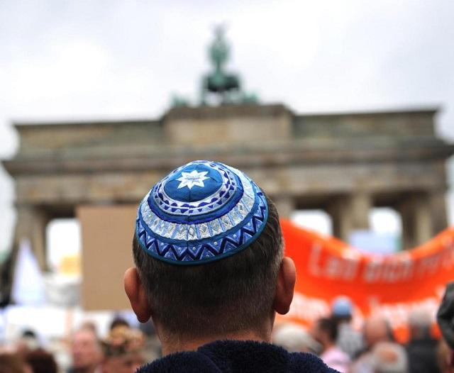 El paradigma del antisemitismo en los medios de comunicación
