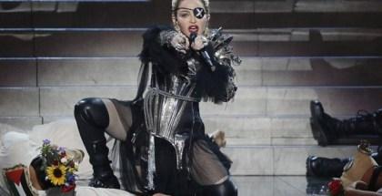 MadonnaEurovision2019