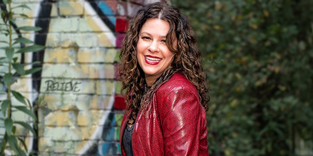 Neshama Carlebach:   Songwriter, Singer and Human Rights Advocate