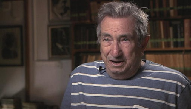 An intervyu mit Isroel Rudnitsky, lang yeriker yiddisher redaktor