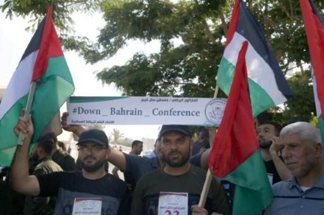 La dirigencia palestina rechaza un plan de ayuda