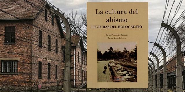 """""""La cultura del abismo"""", con sus autores Javier Quevedo y Javier Fernández Aparicio"""