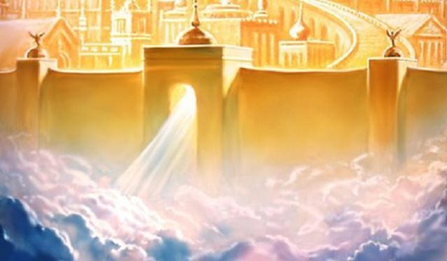Las otras Jerusalén, ciudades imaginarias