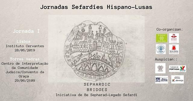 I Jornada Sefardí Hispano- Lusa, con Pepa Rull