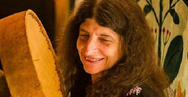 """""""Como la señora Edery, como la señora Pimienta"""", con Judith Cohen"""