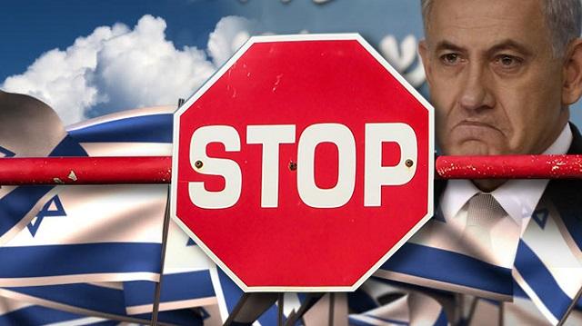 Cuando los alemanes no critican a Israel
