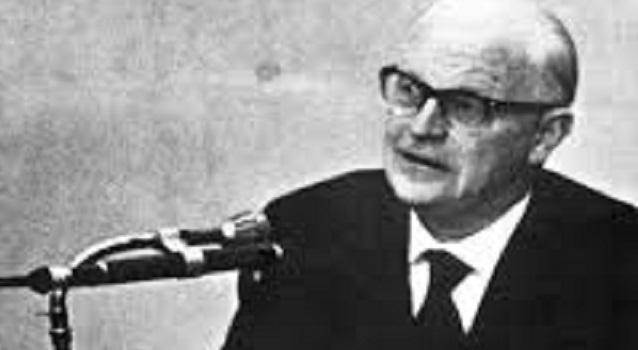 Henrich Grüber, Justo también después de la Shoá