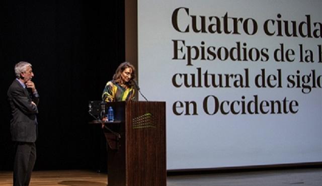 """""""Viena 1900-1918: Otto Wagner, Freud, Klimt"""", con Luis Fernández-Galiano (Fundación March, Madrid, 5/3/2019)"""