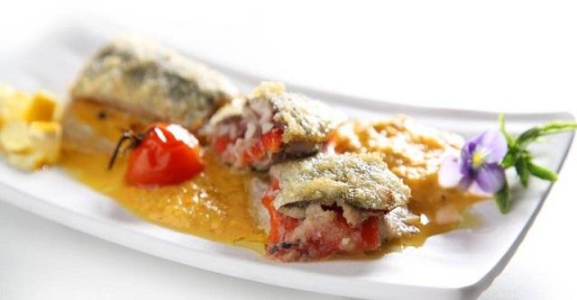 ¡A la rica sardina sefardí!
