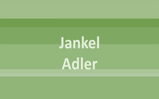 Jankel Adler, el pintor anarquista