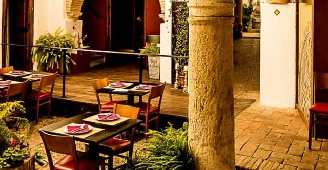 Casa Mazal, un restaurante en el corazón de la Córdoba judía